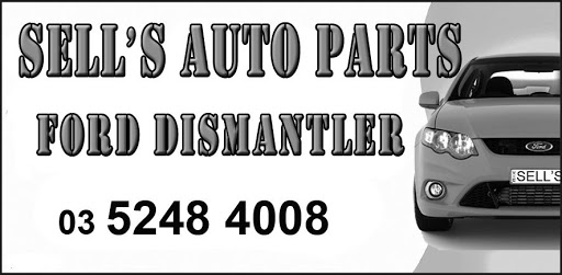Sell S Auto Parts Ford Dismantler Auto Parts Store In Moolap