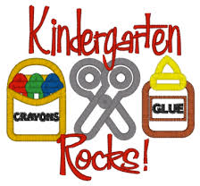 Getting To Know Your Kindergartner Summer Assessment Sign Up