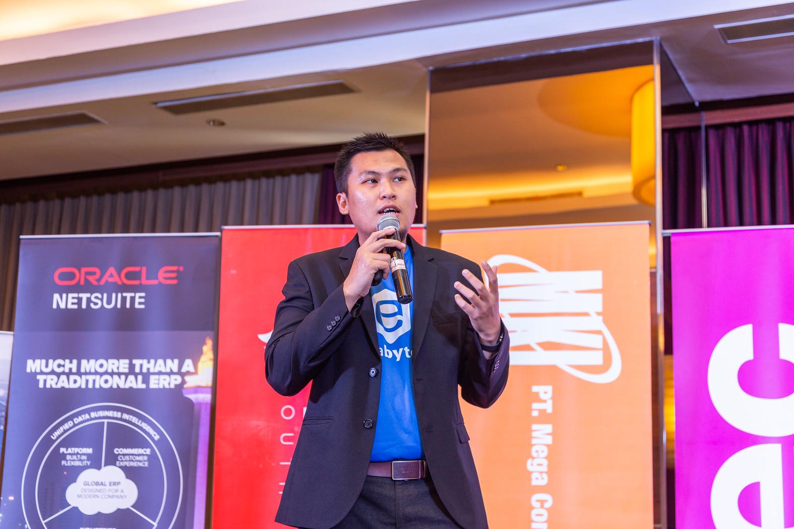 Intip Siapa Saja Speaker di SME Digital Fest, Yuk! - 2021