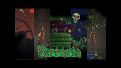 Terraria 1 2 3 1 no steam