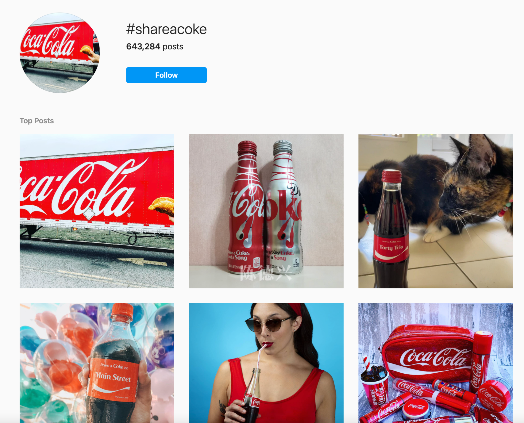how to find instagram content to repost