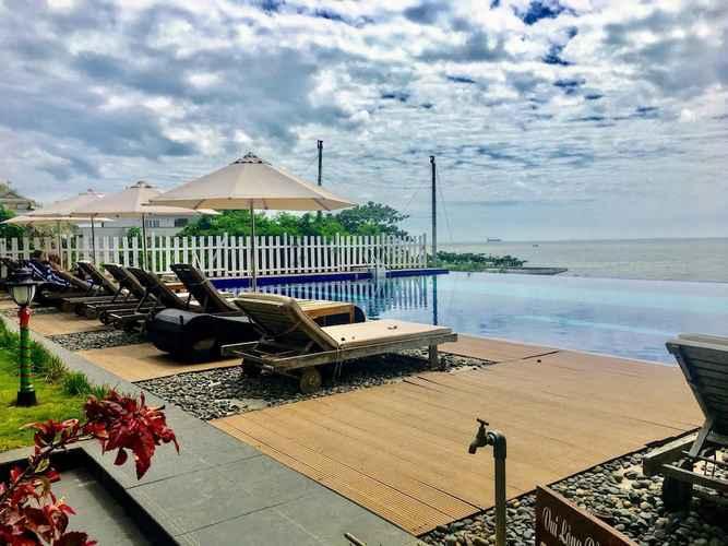 Khu nghỉ dưỡng gần HCM - Leman Cap Resort & Spa