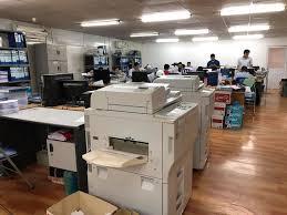 Thuê máy photocopy cho các doanh nghiệp