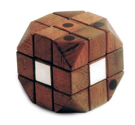 Resultado de imagem para first rubiks cube