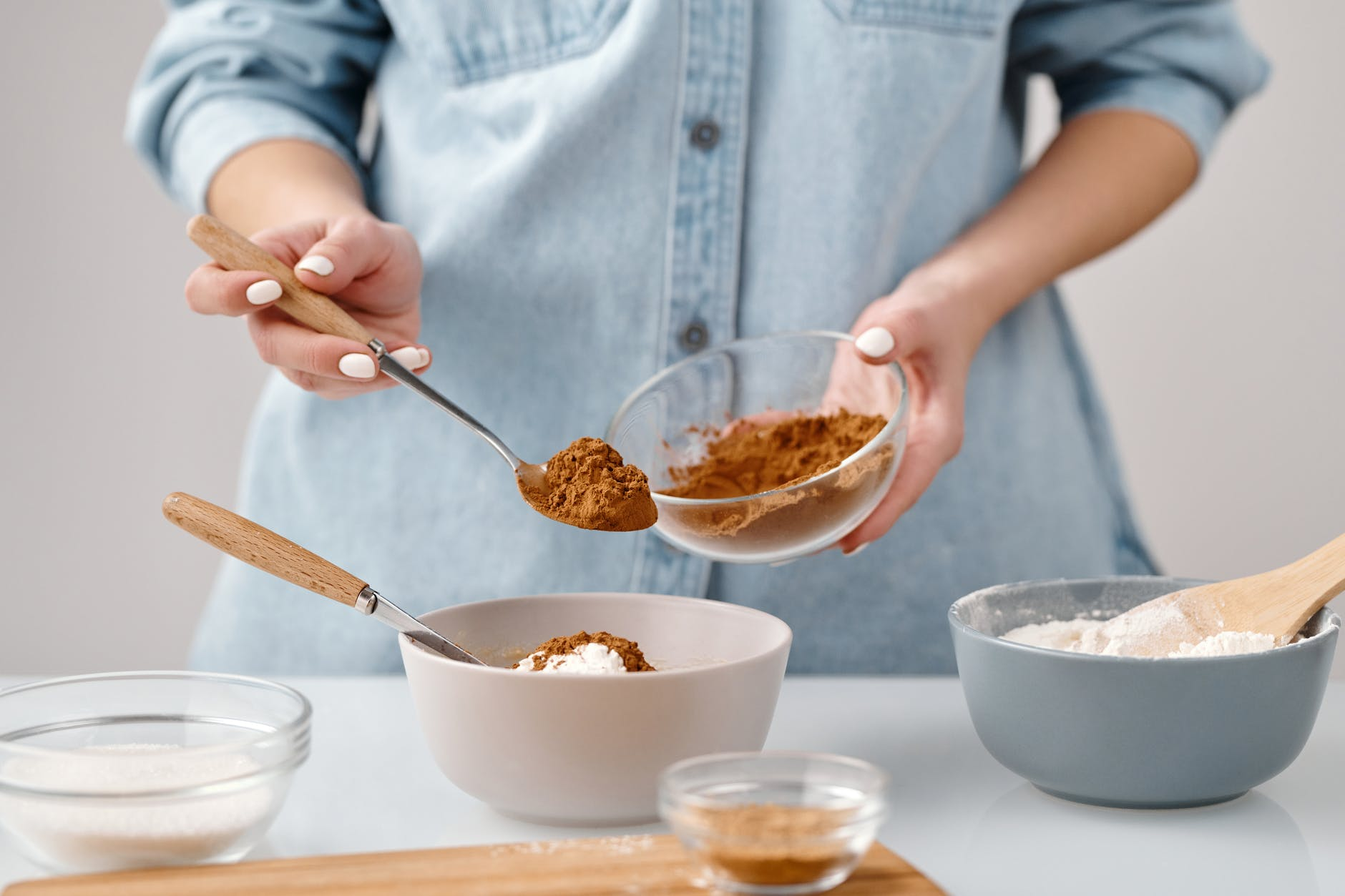 baking measurements