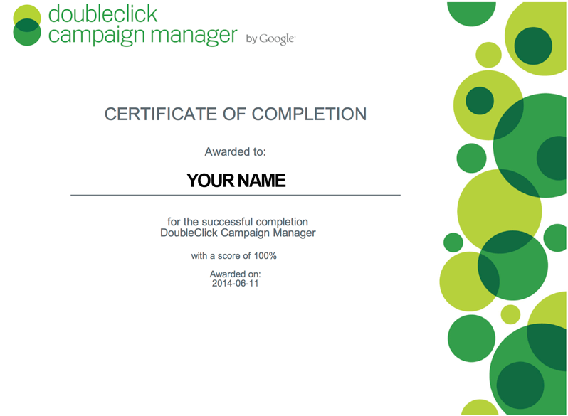 DoubleClick Advertiser Blog: Learn about DoubleClick Campaign ...