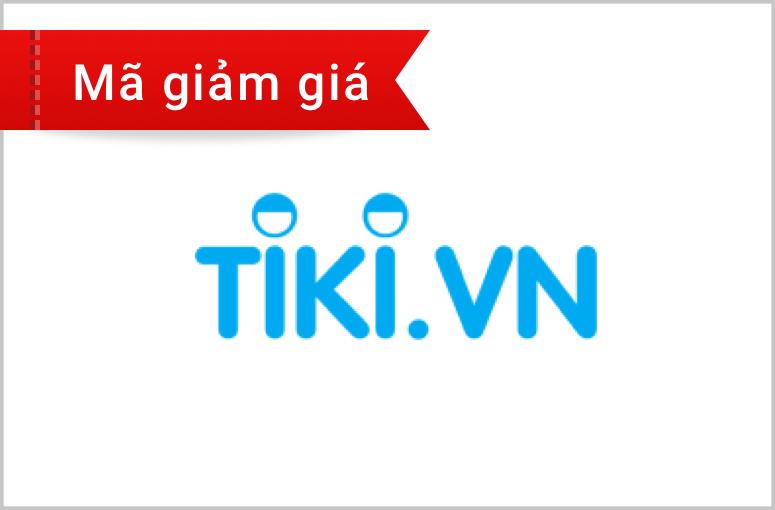 Một số code giảm giá Tiki thường gặp bạn nên biết