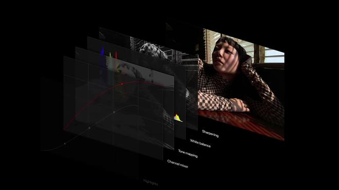 Camera trên iPhone 12 Pro Max: đòn tấn công nghiêm túc của Apple vào máy ảnh mirrorless - Ảnh 3.