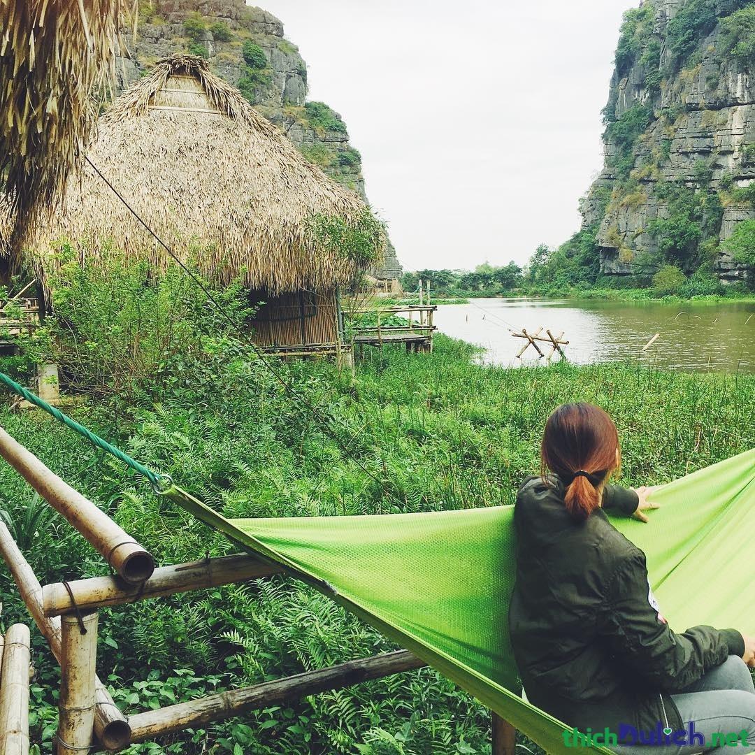 Nguyễn Shack Ninh Bình