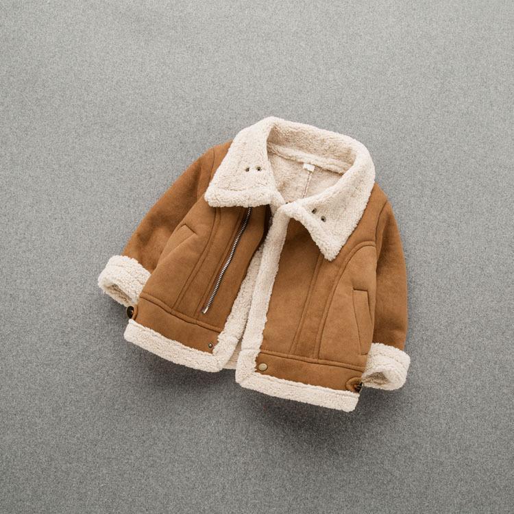 Najpiękniejsze kurtki dla niemowląt  - Sklep dziecięcy online AZUZA.eu 16