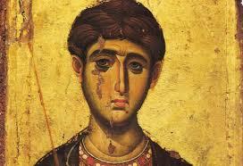 Αποτέλεσμα εικόνας για αγιοσ δημητριοσ