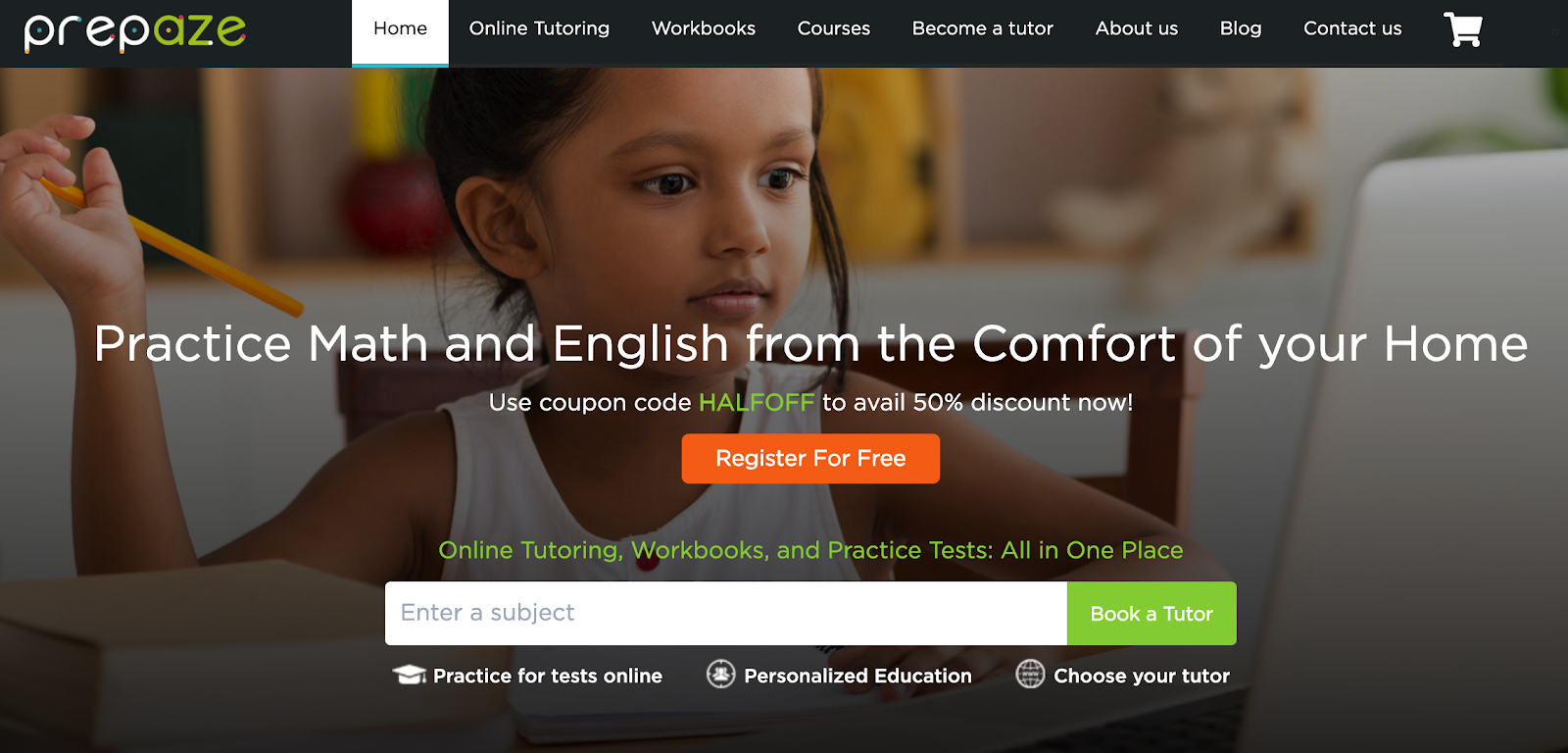 Influencers Opportunities: Promote Online Learning with Prepaze