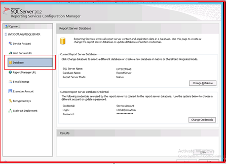 Installing and Configuring SCCM 2012 SP2 Reporting Service Point