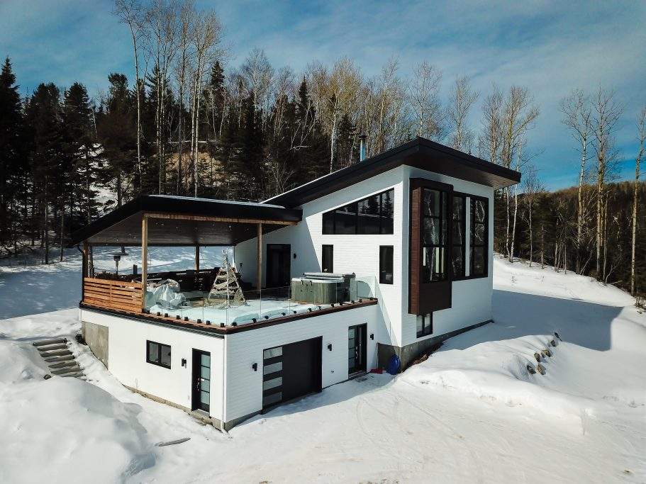 #1 of Cottages for Rent with Spa on WeChalet