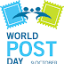 World Post Day October 9th 2018 (உலக தபால் தினம்) Notes and Themes