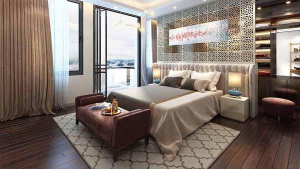 REVIEW VỀ CHẤT LƯỢNG PHÒNG NGHỈ TẠI FLC GRAND HOTEL HẠ LONG BAY 07