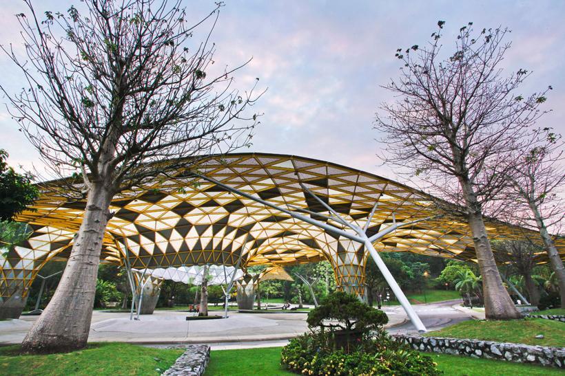 Perdana Botanical Gardens – VisionKL