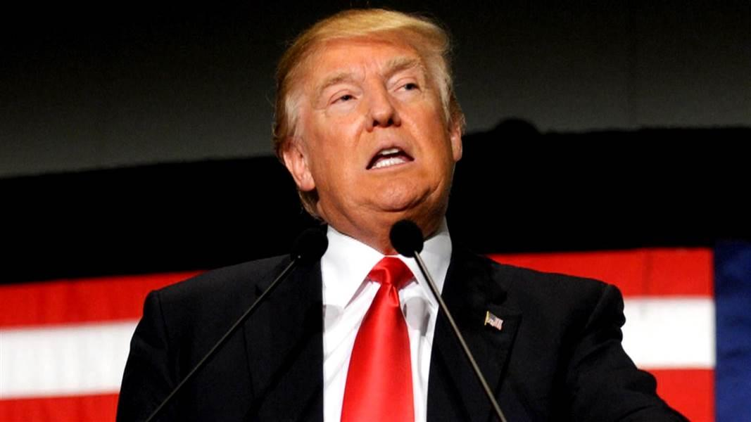 Donald Trump: 'It's Possible' a Muslim Judge Would Be ...