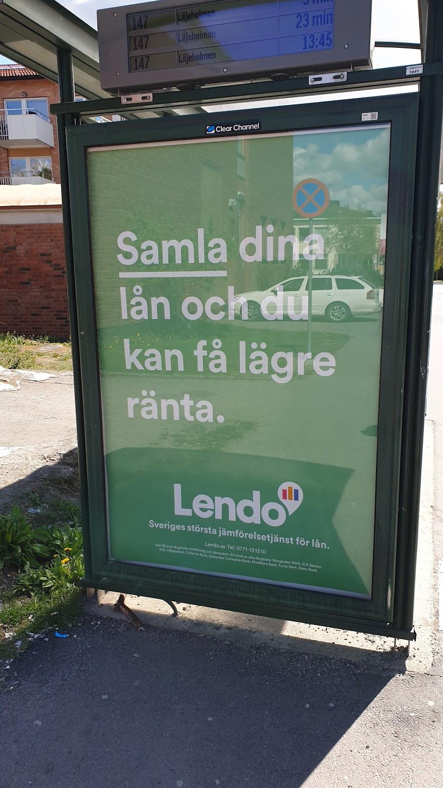 Gschool - Samla dina lån och du kan få lägre ränta (Lendo)