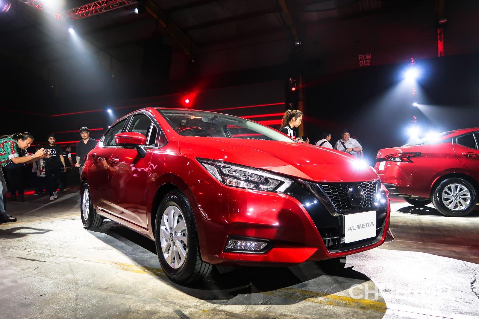 All New Nissan Almera ขึ้นแท่นรถน่าใช้ ปี 2020 ที่ได้รับความนิยมจากตลาดรถ
