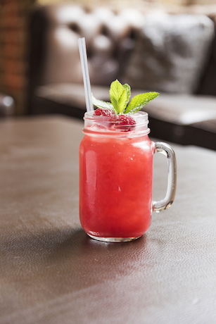 Non-alcoholic Designated Drivers Virgin Drink