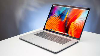 Image result for apple macbook pro 15-inch (2018)