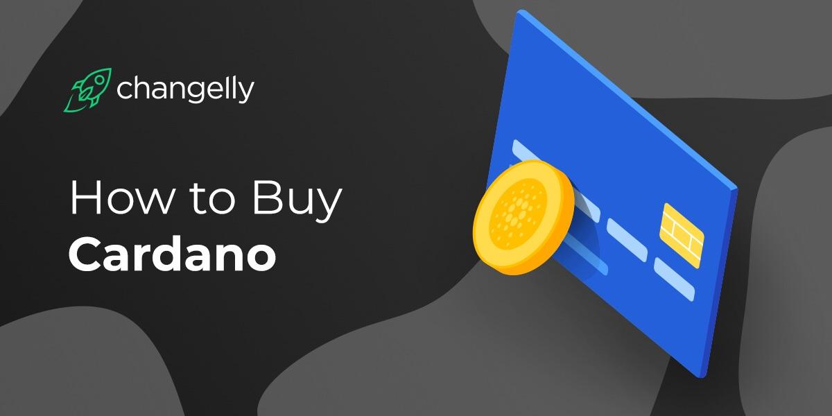 Как купить Cardano (ADA)