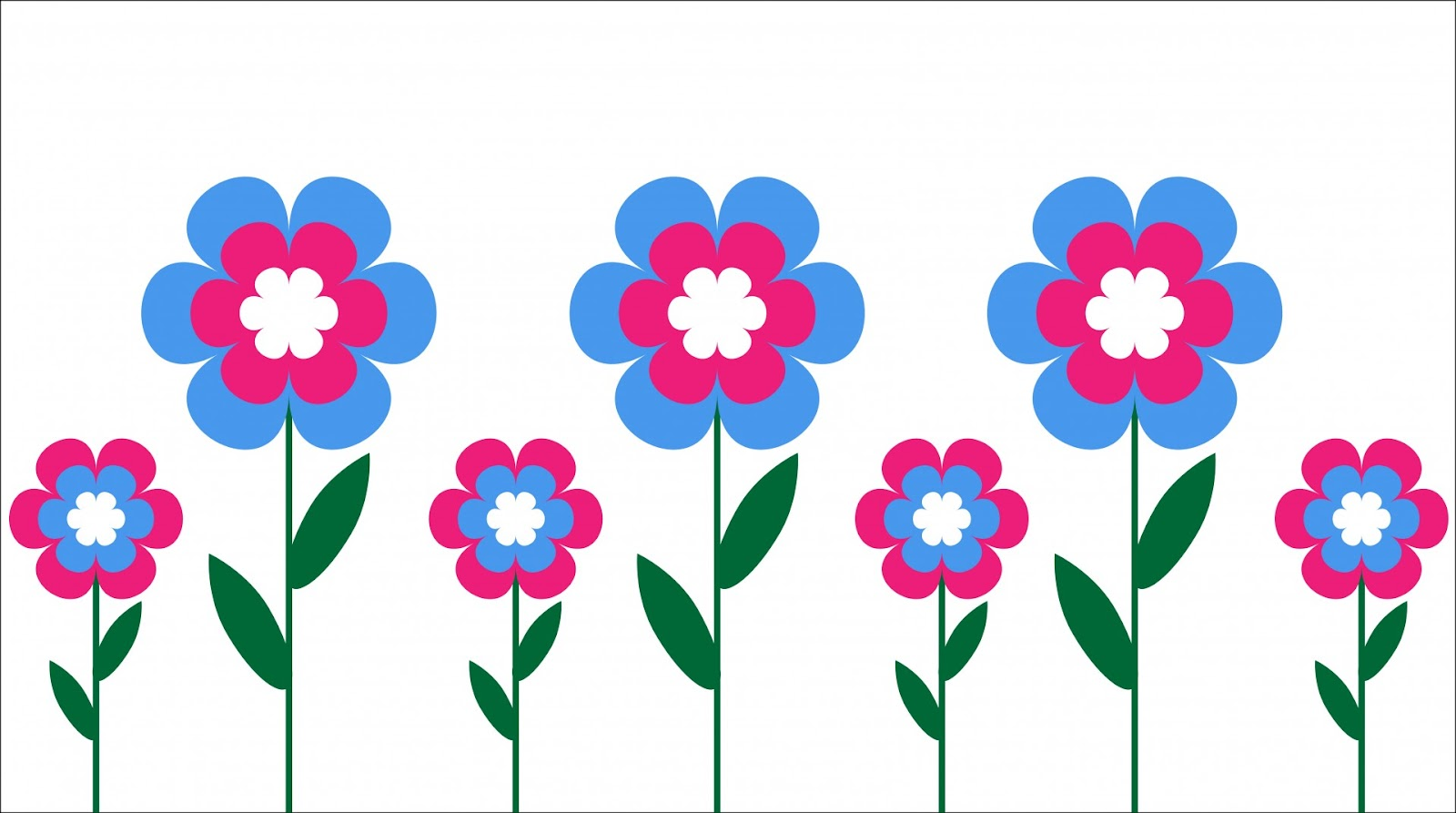 ... Flowers Clipart ...