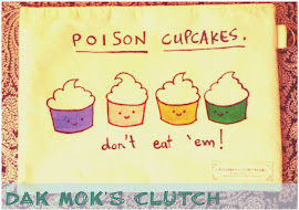 Poison Cupcakes by the Kitty