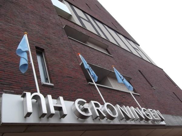 NH Hotels Groningen
