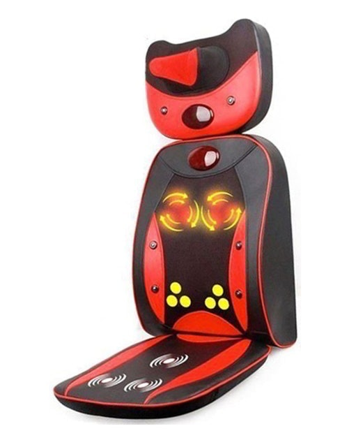 3. เบาะนวดไฟฟ้า JOWSUA Massage Machine