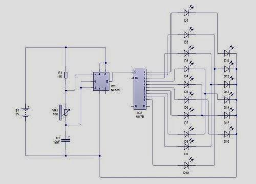 teknik elektronika industri  contoh proposal pembuatan