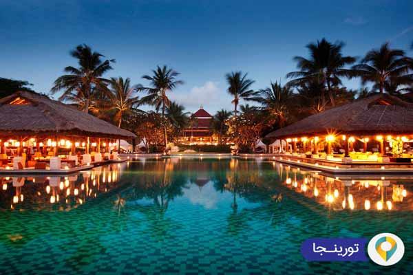 شب های بالی