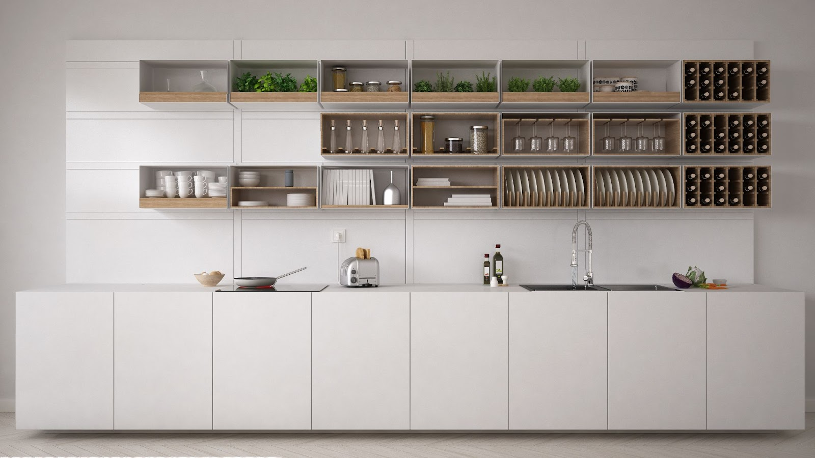kitchen remodeling Contra Costa CA
