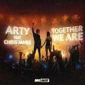 Together We Are (feat. Chris James)