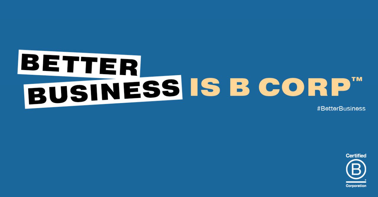 B Corp Month: What is a B Corp for food & drink startup businesses? 1