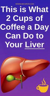 coffee and liver quotes