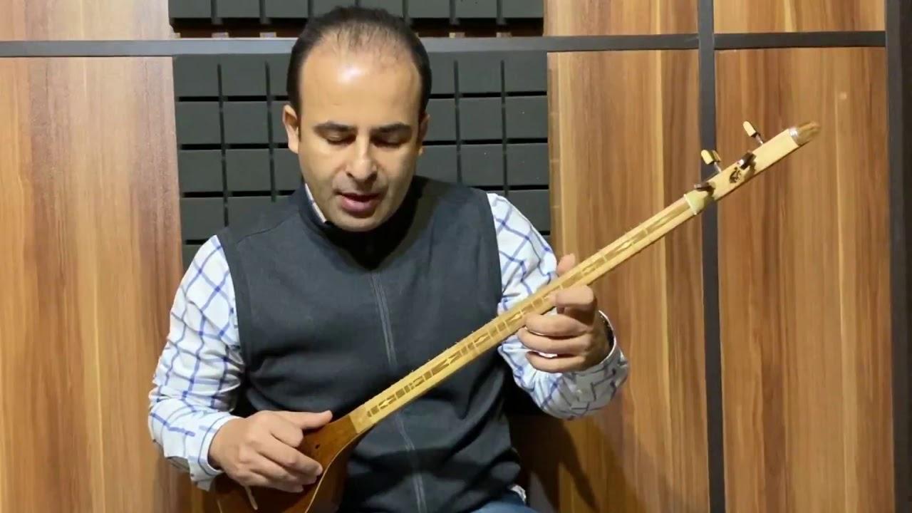 پیشدرآمد ابوعطا دستور متوسطه حسین علیزاده نیما فریدونی سهتار