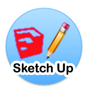 SketchUp Badge