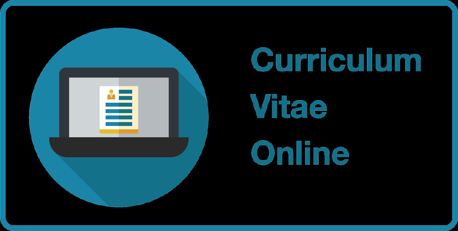 hacer curriculum online