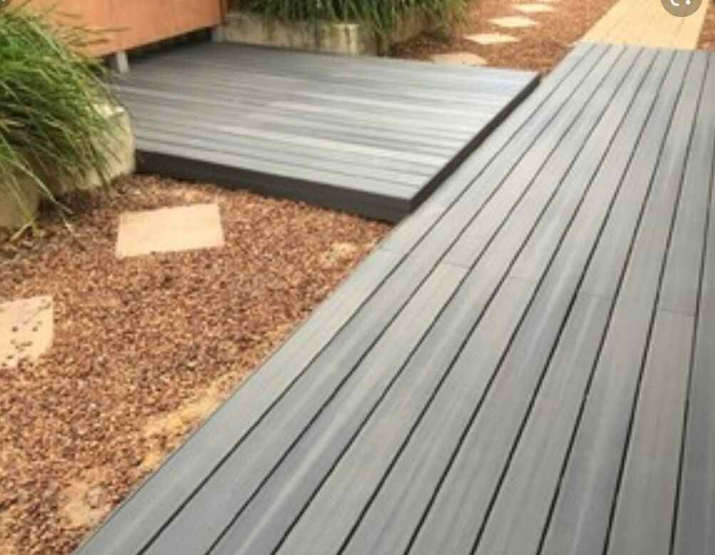 24 foot lenghts decking