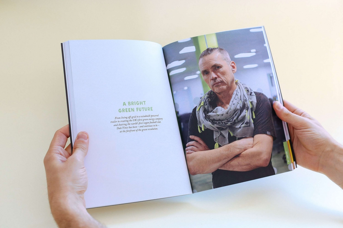 How to Layout a Portfolio of Work