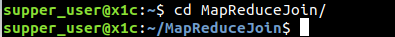 Hadoop MapReduce Join & Counter with Example