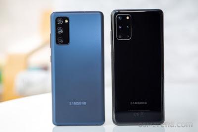 Samsung Galaxy S20 FA