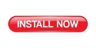 install now button seoquake