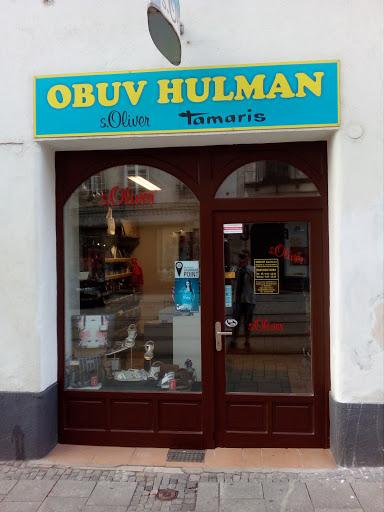 f3efcb52838b Obuv Hulman prodejna v Olomouci + eshop - Kvalitní boty a kozačky z pravé  kůže