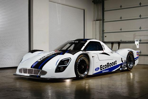 ford ecoboost riley <strong>race car</strong>