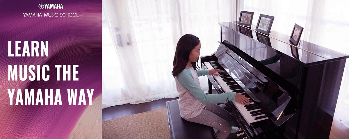 học piano cơ bản