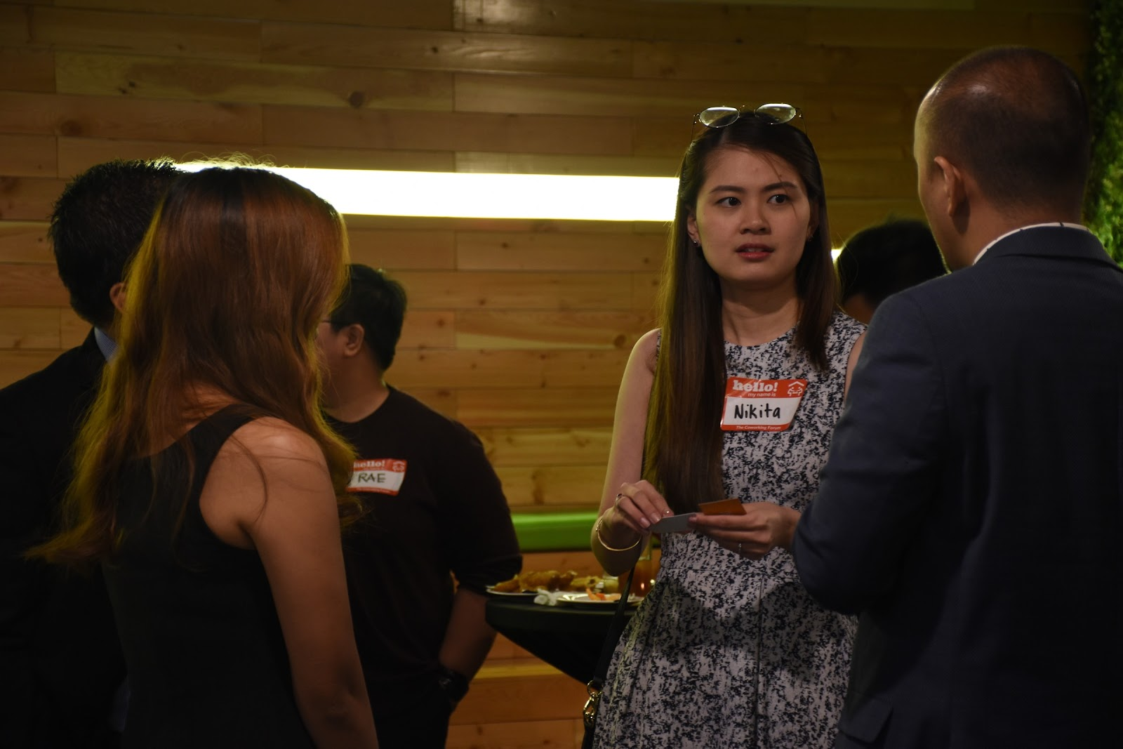 The Reality of Startup Funding: Networking with investors