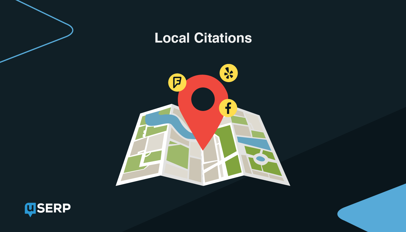 local citations free link building